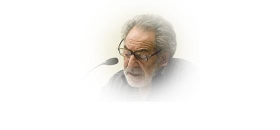 Muere el histórico hoacista y sindicalista Lluís Donoso Hernández
