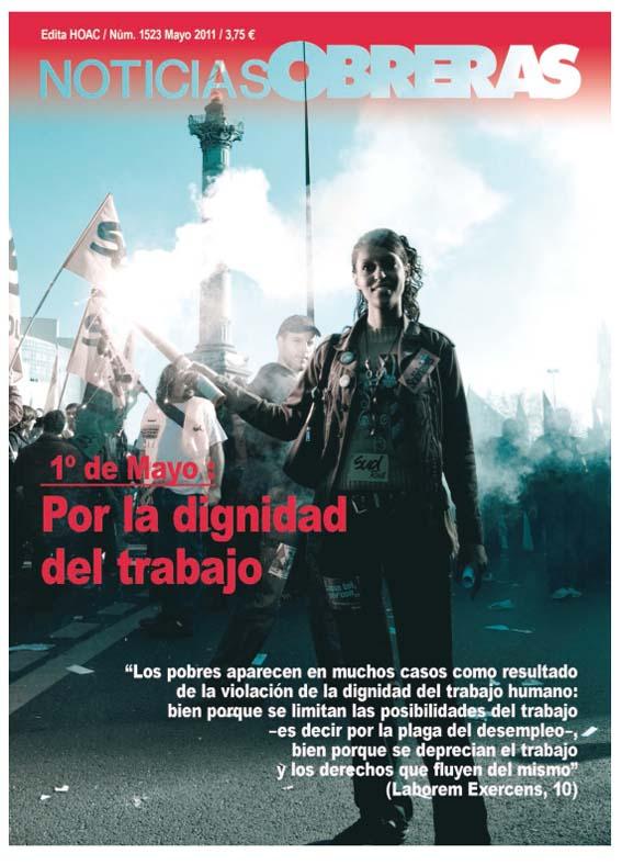 Mayo 2011 | Nº 1.523