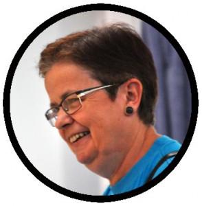 María José Rodríguez Moreno (Coqui). Responsable de organización y vida comunitaria. Pertenece a la diócesis de Granada.